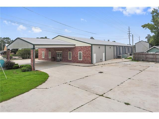 1004 Bene Street, Franklinton, LA 70438 (MLS #2121788) :: Turner Real Estate Group