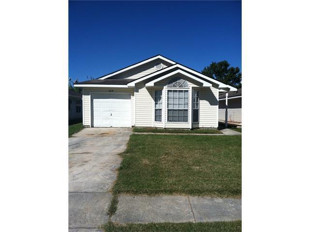 5618 Tullis Drive, New Orleans, LA 70131 (MLS #2121801) :: Turner Real Estate Group