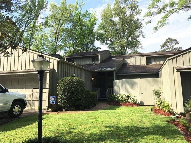 640 Tete Lours Drive #8, Mandeville, LA 70471 (MLS #2121807) :: Turner Real Estate Group