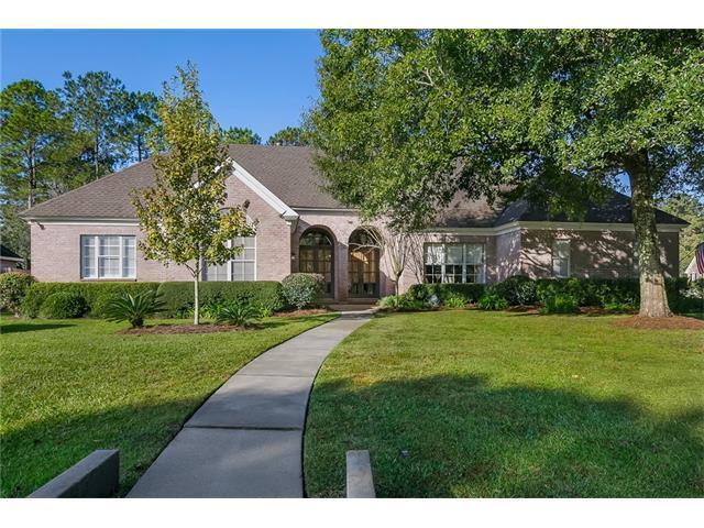443 Northpark Boulevard, Covington, LA 70433 (MLS #2121978) :: Turner Real Estate Group