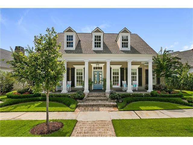 824 Chretien Point Avenue, Covington, LA 70433 (MLS #2122006) :: Turner Real Estate Group