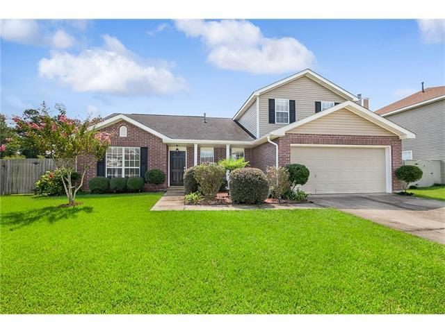 520 Huseman Lane, Covington, LA 70435 (MLS #2122058) :: Turner Real Estate Group