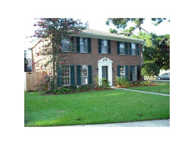 4412 Avron Boulevard, Metairie, LA 70006 (MLS #2122083) :: Turner Real Estate Group