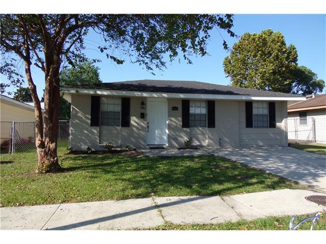 680 Spartan Lane, Kenner, LA 70065 (MLS #2122090) :: Turner Real Estate Group