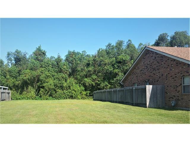 3024 Maureen Lane, Meraux, LA 70075 (MLS #2122224) :: Turner Real Estate Group
