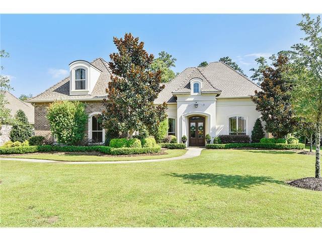 343 Memphis Trace None, Covington, LA 70433 (MLS #2122235) :: Turner Real Estate Group