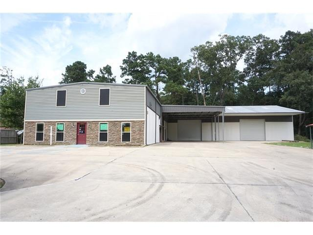 115 Commerce Street, Hammond, LA 70403 (MLS #2122394) :: Turner Real Estate Group