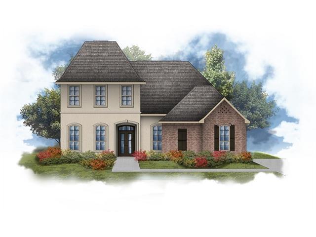259 Saw Grass Loop, Covington, LA 70435 (MLS #2122406) :: Turner Real Estate Group