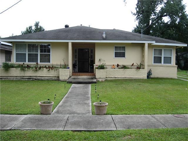 1711 King Drive, New Orleans, LA 70122 (MLS #2122473) :: Turner Real Estate Group