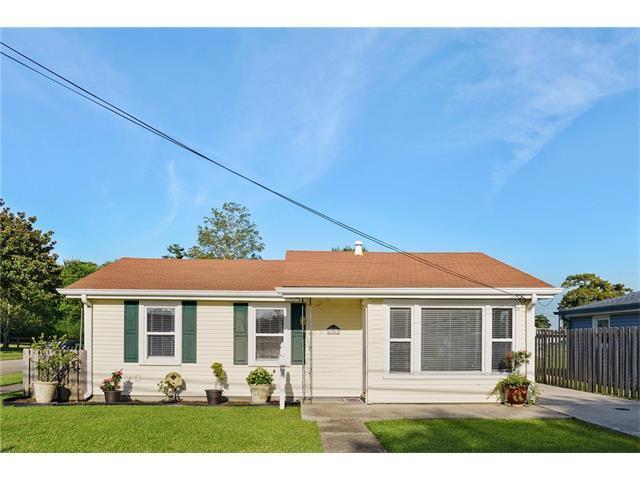16 Mason Street, Gretna, LA 70053 (MLS #2122519) :: Turner Real Estate Group