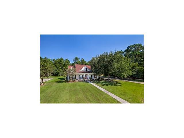 41561 Rue Maison Drive, Ponchatoula, LA 70454 (MLS #2122524) :: Turner Real Estate Group