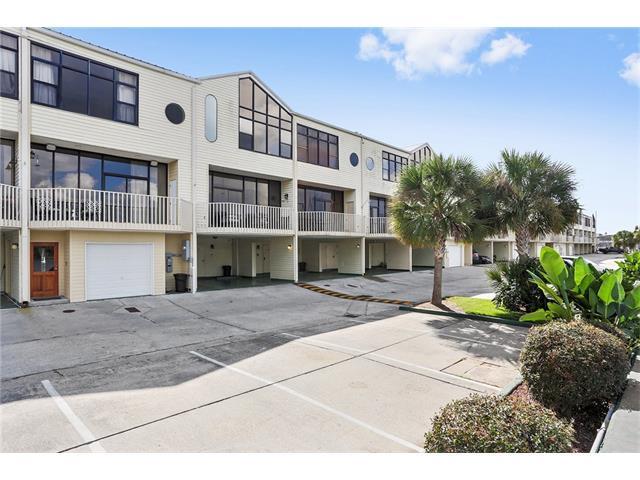 127 Highway 22 None N6, Madisonville, LA 70447 (MLS #2122556) :: Turner Real Estate Group