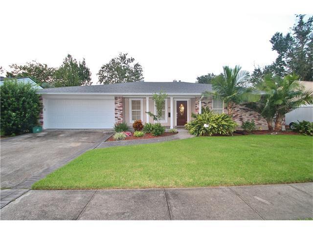 6301 Hastings Street, Metairie, LA 70003 (MLS #2122586) :: Turner Real Estate Group