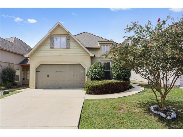 237 Coushatta Circle, Madisonville, LA 70447 (MLS #2122600) :: Turner Real Estate Group
