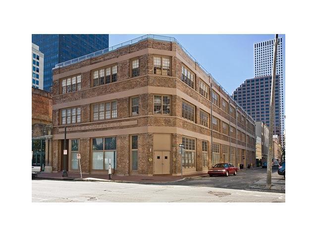 410 Natchez Street #10, New Orleans, LA 70130 (MLS #2122666) :: Turner Real Estate Group