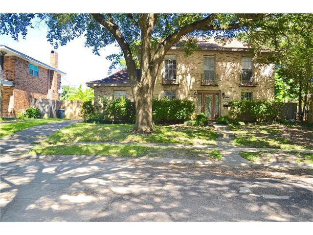 5850 Albany Court, New Orleans, LA 70131 (MLS #2122803) :: Parkway Realty