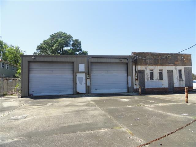 2378 Prentiss Street, New Orleans, LA 70122 (MLS #2122822) :: Turner Real Estate Group