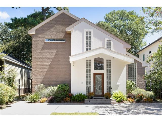 34 Crane Street, New Orleans, LA 70124 (MLS #2122887) :: Turner Real Estate Group
