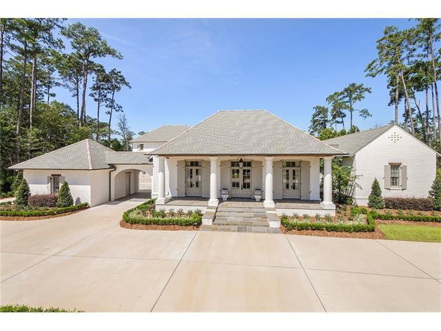 96 Tranquility Drive, Mandeville, LA 70471 (MLS #2122933) :: Turner Real Estate Group