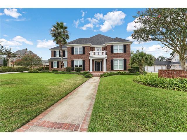 3632 Lake Michel Court, Gretna, LA 70056 (MLS #2122985) :: Turner Real Estate Group