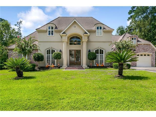 78 Tupelo Trace, Mandeville, LA 70471 (MLS #2122996) :: Turner Real Estate Group