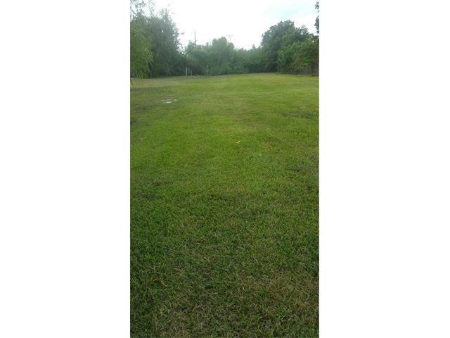 5427 N Johnson Street, New Orleans, LA 70117 (MLS #2123021) :: Parkway Realty