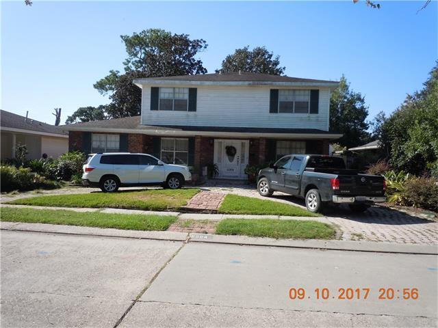 6004 Bridget Street, Metairie, LA 70003 (MLS #2123022) :: Turner Real Estate Group