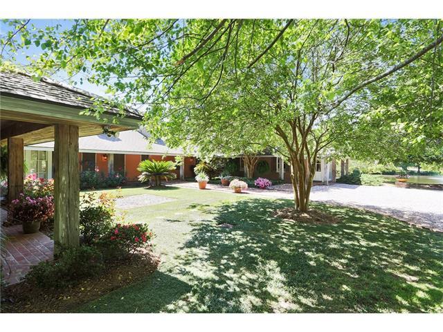 14459 Martin Road, Folsom, LA 70437 (MLS #2123073) :: Turner Real Estate Group