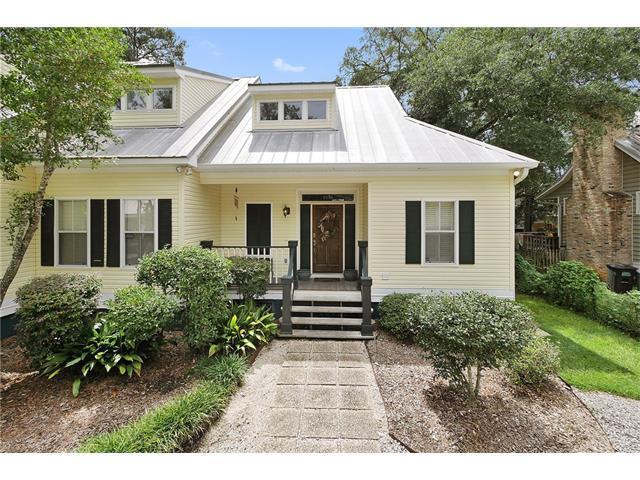 2236 9TH Street, Mandeville, LA 70471 (MLS #2123143) :: Turner Real Estate Group