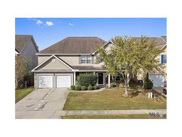 10106 Chestnut Drive, Baton Rouge, LA 70809 (MLS #2123196) :: Crescent City Living LLC