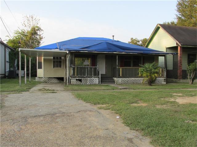 114 W Pine Street, Amite, LA 70422 (MLS #2123232) :: Turner Real Estate Group