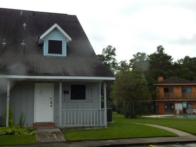 164 Village Drive #164, Slidell, LA 70461 (MLS #2123267) :: Turner Real Estate Group