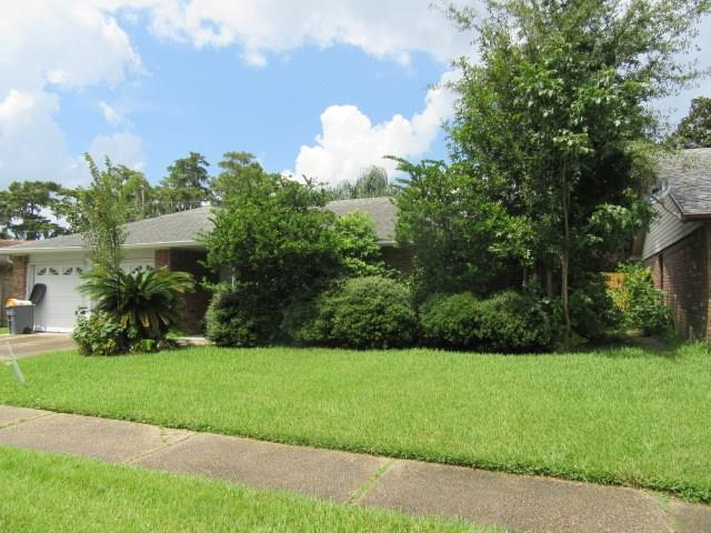 4032 Post Drive, Harvey, LA 70058 (MLS #2123298) :: Turner Real Estate Group