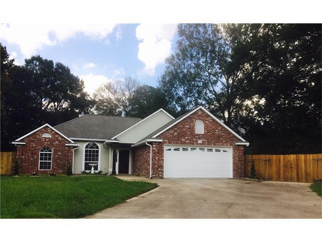110 Elm Court, Hammond, LA 70403 (MLS #2123365) :: Turner Real Estate Group