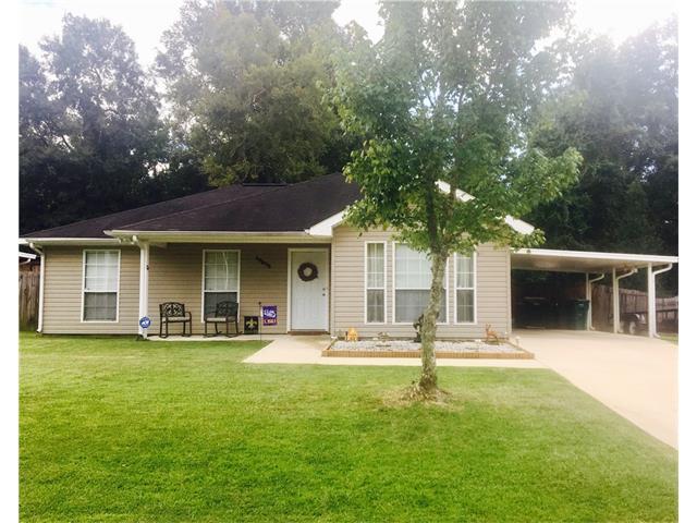 14632 Cypress Hollow Drive, Ponchatoula, LA 70454 (MLS #2123378) :: Turner Real Estate Group