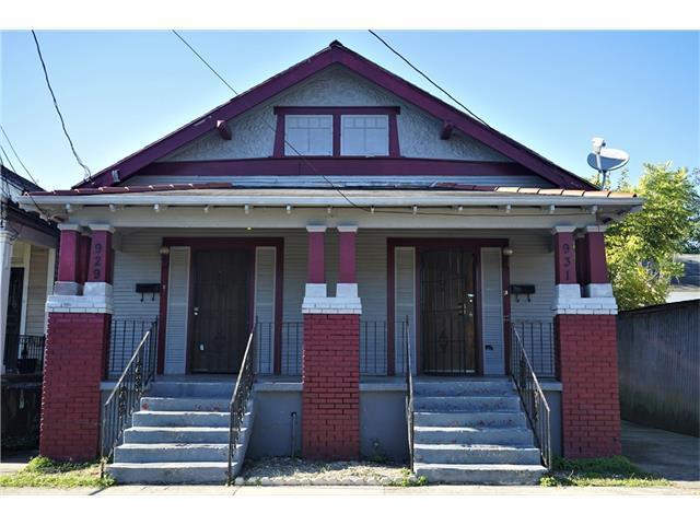 929 N Gayoso Street, New Orleans, LA 70119 (MLS #2123417) :: Turner Real Estate Group