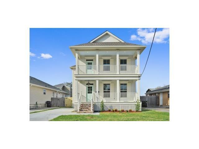 131 Spencer Avenue, New Orleans, LA 70124 (MLS #2123462) :: Turner Real Estate Group