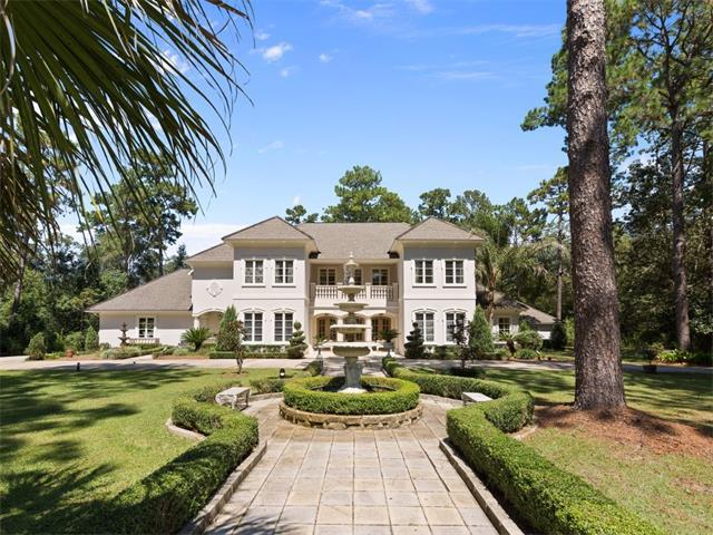 75206 River Road, Covington, LA 70435 (MLS #2123485) :: Turner Real Estate Group