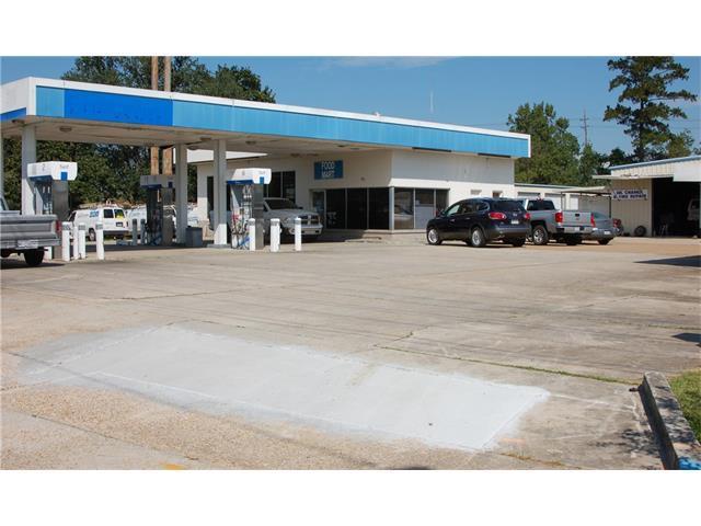 14075 W Hwy 190 Highway, Hammond, LA 70403 (MLS #2123486) :: Turner Real Estate Group