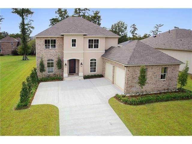 184 Forest Oaks Drive, New Orleans, LA 70131 (MLS #2123491) :: Crescent City Living LLC