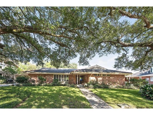 7331 Beryl Street, New Orleans, LA 70124 (MLS #2123510) :: Turner Real Estate Group