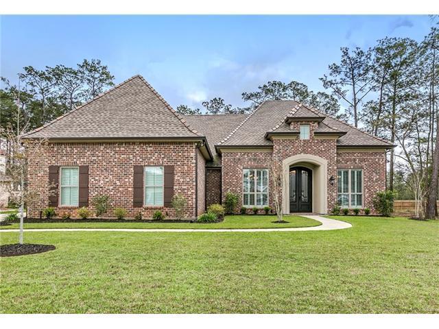 738 Millikens Bend None, Covington, LA 70433 (MLS #2123515) :: Turner Real Estate Group