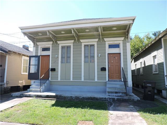 825 De Armas Street, New Orleans, LA 70114 (MLS #2123518) :: Crescent City Living LLC