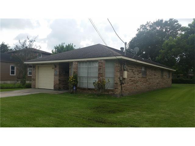 819 Whitney Avenue, New Orleans, LA 70114 (MLS #2123531) :: Crescent City Living LLC