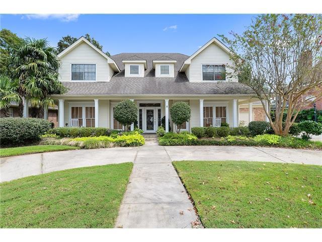 174 Chateau Latour Drive, Kenner, LA 70065 (MLS #2123550) :: Amanda Miller Realty