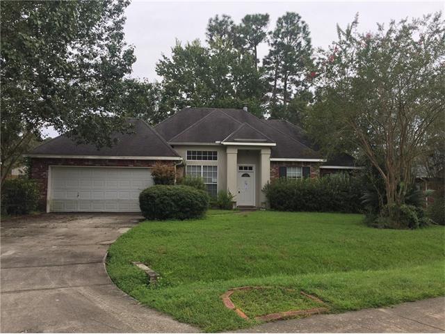 240 Woodcrest Drive, Covington, LA 70433 (MLS #2123574) :: Turner Real Estate Group