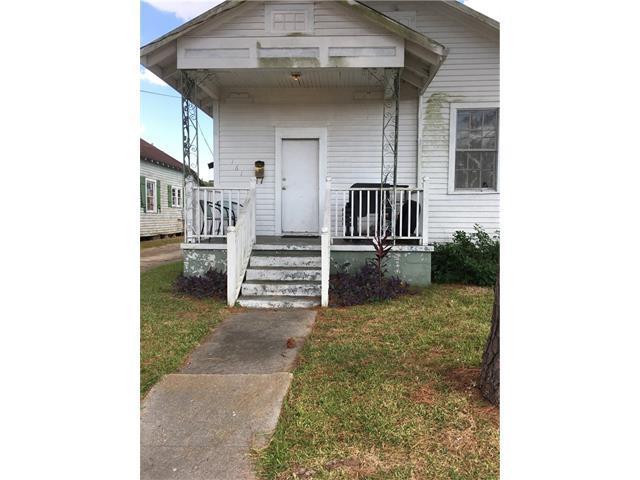 161 Laroussini Street, Westwego, LA 70094 (MLS #2123600) :: Turner Real Estate Group