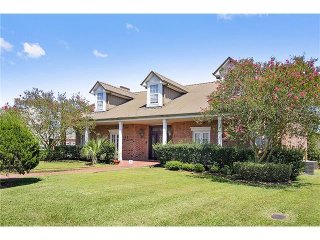 3661 Lake Aspen W Drive, Gretna, LA 70056 (MLS #2123642) :: Turner Real Estate Group