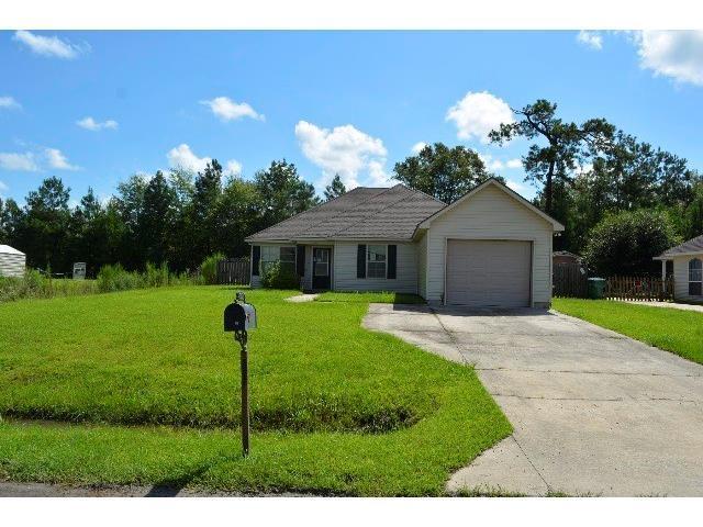 41565 Snowball Circle, Ponchatoula, LA 70454 (MLS #2123693) :: Turner Real Estate Group