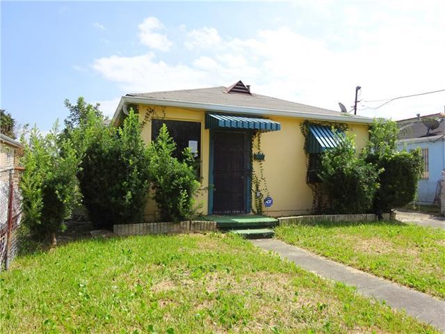 3817 Hamburg Street, New Orleans, LA 70122 (MLS #2123779) :: Turner Real Estate Group